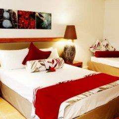 Отель The Pearl South Pacific Resort 4* Стандартный номер с различными типами кроватей фото 3