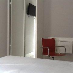 Отель Hosteria Santander удобства в номере