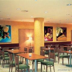 Hotel City Express Santander Parayas питание фото 2