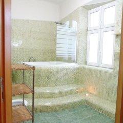 Отель Kamil Apartments Чехия, Карловы Вары - отзывы, цены и фото номеров - забронировать отель Kamil Apartments онлайн бассейн