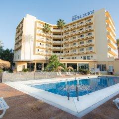 Hotel Royal Costa детские мероприятия