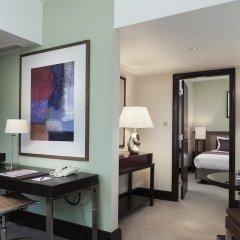 Отель Crowne Plaza London - The City Великобритания, Лондон - отзывы, цены и фото номеров - забронировать отель Crowne Plaza London - The City онлайн удобства в номере