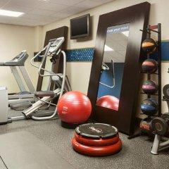 Отель Red Roof Inn Meridian фитнесс-зал фото 2