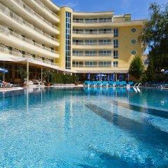 Отель WELA Солнечный берег бассейн фото 2