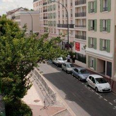 Отель Appart'City Paris Saint-Maurice