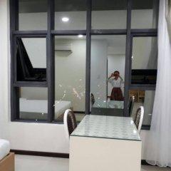 Апартаменты Beach Front Apartments Nha Trang комната для гостей фото 3
