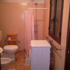 Отель Agriturismo Mio Capitano Италия, Сиракуза - отзывы, цены и фото номеров - забронировать отель Agriturismo Mio Capitano онлайн ванная фото 2