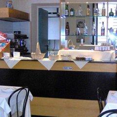 Hotel Lombardi гостиничный бар