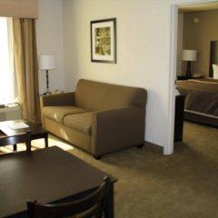 Отель Best Western - Suites Колумбус удобства в номере