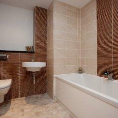 Отель The Spires Glasgow ванная