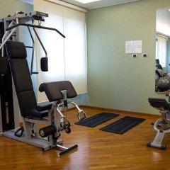 Hotel Sporting Cologno фитнесс-зал фото 2
