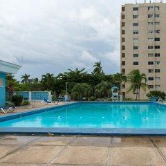 Отель Dolphin Beach Suite бассейн фото 2