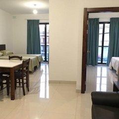 Отель Shamrock комната для гостей фото 3