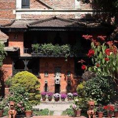 Отель Kantipur Temple House Непал, Катманду - 1 отзыв об отеле, цены и фото номеров - забронировать отель Kantipur Temple House онлайн фото 8