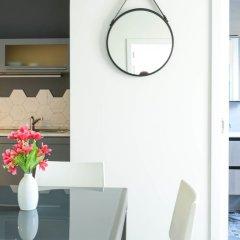 Отель Dorgin five Марсаскала удобства в номере