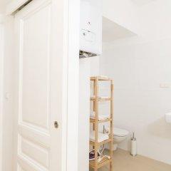 Отель Belvedere Suite by welcome2vienna Австрия, Вена - отзывы, цены и фото номеров - забронировать отель Belvedere Suite by welcome2vienna онлайн ванная
