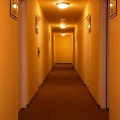 Hotel Lisinski интерьер отеля