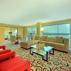Отель Downtown Grand Las Vegas США, Лас-Вегас - отзывы, цены и фото номеров - забронировать отель Downtown Grand Las Vegas онлайн комната для гостей фото 2