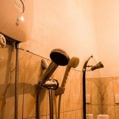 Отель Sholay Villa Шри-Ланка, Галле - отзывы, цены и фото номеров - забронировать отель Sholay Villa онлайн ванная
