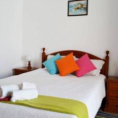 Отель Ria Hostel Alvor Португалия, Портимао - отзывы, цены и фото номеров - забронировать отель Ria Hostel Alvor онлайн комната для гостей