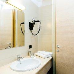 Hotel Residenza Gra 21 ванная