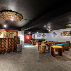 Отель Sapa Kolor Homestay Шапа фото 6
