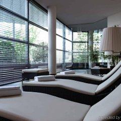 Отель Pullman Cologne Германия, Кёльн - 2 отзыва об отеле, цены и фото номеров - забронировать отель Pullman Cologne онлайн спа