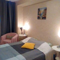 Гостиница Lakshmi Novy Arbat Panorama комната для гостей