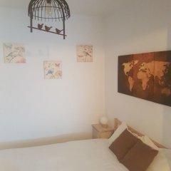 Отель San Lorenzo - Tribunal комната для гостей фото 4
