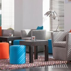 Отель Ibis Styles Saumur Gare Centre Сомюр детские мероприятия фото 2
