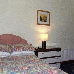 Отель Grampian House комната для гостей фото 2