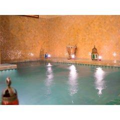 Отель Riad Al Wafaa Марокко, Марракеш - отзывы, цены и фото номеров - забронировать отель Riad Al Wafaa онлайн бассейн фото 3