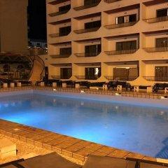 The San Anton Hotel бассейн фото 4
