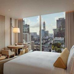 Отель Waldorf Astoria Bangkok Бангкок комната для гостей фото 3