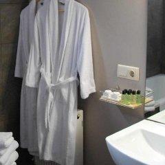 Гостиница Бонтиак ванная