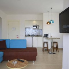 Апарт Отель ALMERA PARK комната для гостей