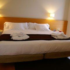 Отель Jaizkibel Испания, Фуэнтеррабиа - отзывы, цены и фото номеров - забронировать отель Jaizkibel онлайн комната для гостей