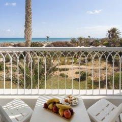 Отель Seabel Rym Beach Djerba Тунис, Мидун - отзывы, цены и фото номеров - забронировать отель Seabel Rym Beach Djerba онлайн фото 11