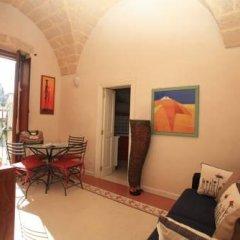 Отель Ambika B&B Италия, Лечче - отзывы, цены и фото номеров - забронировать отель Ambika B&B онлайн интерьер отеля фото 2
