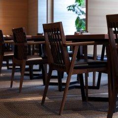 Отель Nishitetsu Croom Hakata Хаката питание