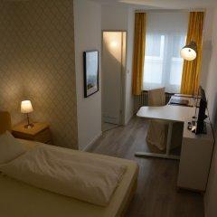 Отель Lex im Gartenhof Германия, Мюнхен - отзывы, цены и фото номеров - забронировать отель Lex im Gartenhof онлайн фото 6