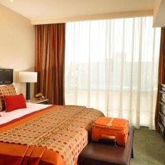 Отель Marquis Reforma Мексика, Мехико - отзывы, цены и фото номеров - забронировать отель Marquis Reforma онлайн удобства в номере