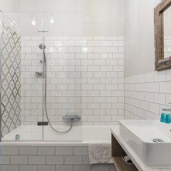 Апартаменты Sanhaus Apartments - Chopina ванная