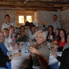 Отель Pure Life Village Термессос питание фото 3
