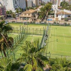Отель Iberostar Playa de Palma спортивное сооружение