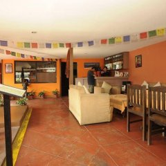 Отель Pariwar B&B Непал, Катманду - отзывы, цены и фото номеров - забронировать отель Pariwar B&B онлайн гостиничный бар