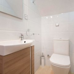 Отель Mirador House ванная