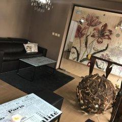 Отель Spomar Aparthotel Болгария, Банско - отзывы, цены и фото номеров - забронировать отель Spomar Aparthotel онлайн интерьер отеля