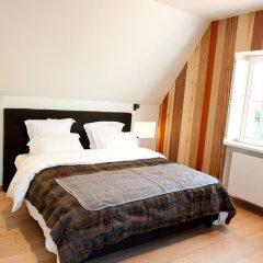Отель B&B The Nest Бельгия, Брюссель - отзывы, цены и фото номеров - забронировать отель B&B The Nest онлайн комната для гостей фото 3