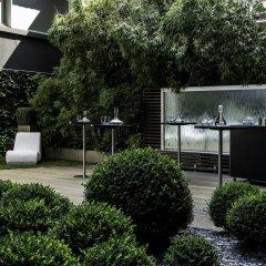 Отель Sofitel Lyon Bellecour парковка